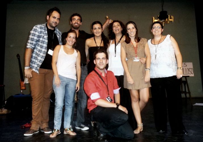 Equipo FITC 2013